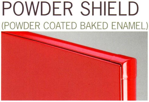 PowderShield