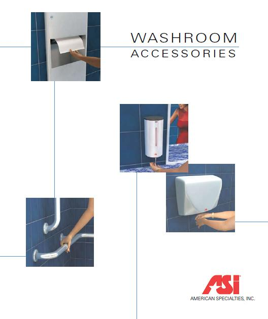 ASI Accessories Brochure