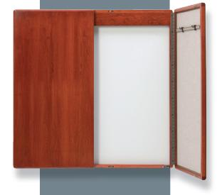 Conference Cabinets