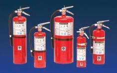 Cosmic Extinguishers