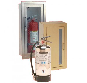 Help Protect Your Business And The Public With Fire Extinquishers And Automatic Defibulators.