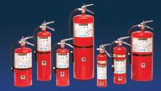 Galaxy Extinguishers