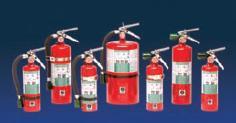 Mercury Extinguishers