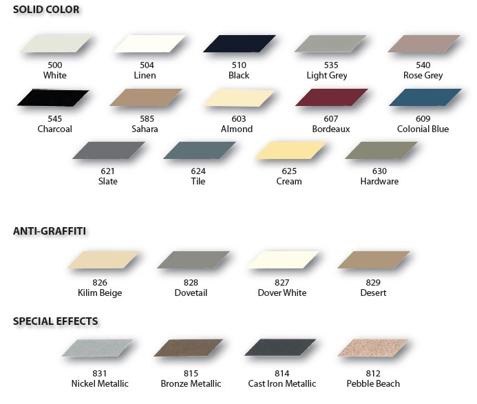 metalcolors