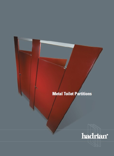 Hadrian Partitions Brochure