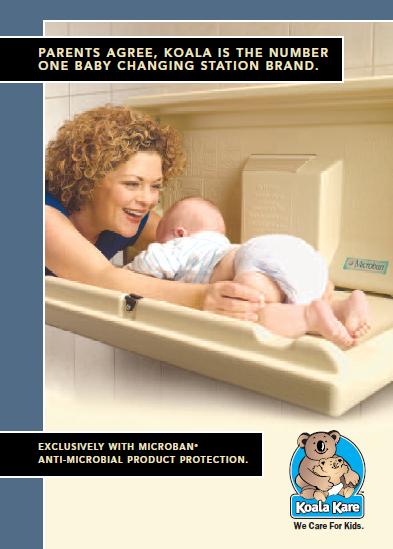 Koala Kare Brochure