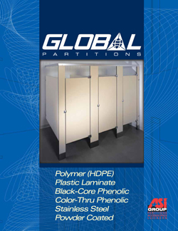 Global Partitions Brochure