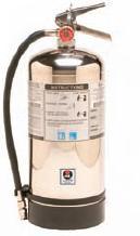 Saturn Extinguishers