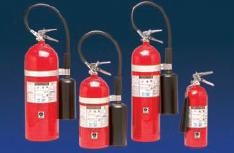 Sentinel Extinguishers