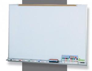Whiteboards, Chalkboards, Tackboards